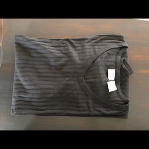 Brand New Black Plus Night shirt